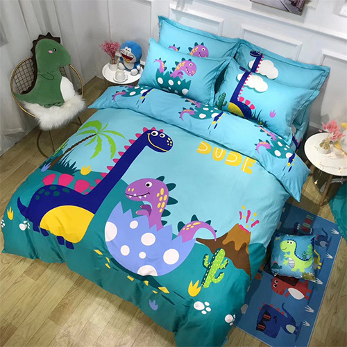 Factory Wholesales Cartoon Bedding Sets 002