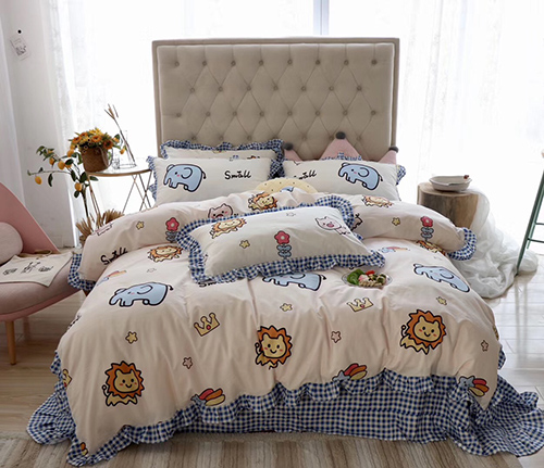 Factory Wholesales Cartoon Bedding Sets 003