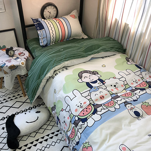 Factory Wholesales Cartoon Bedding Sets 006
