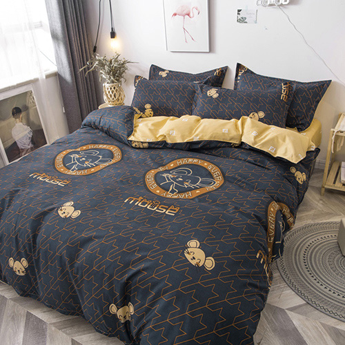 Factory Wholesales Cartoon Bedding Sets 008
