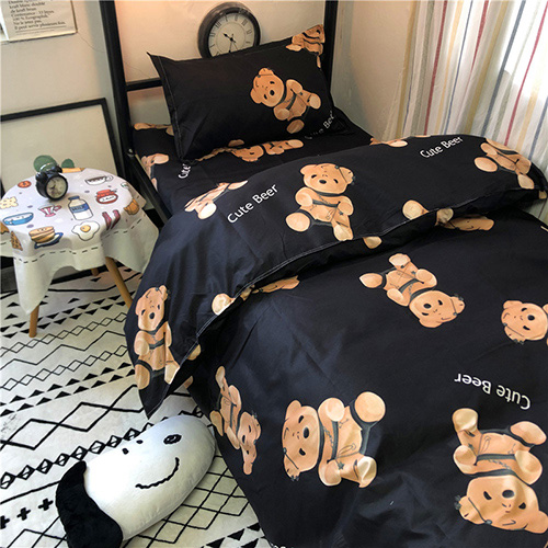 Factory Wholesales Cartoon Bedding Sets 009