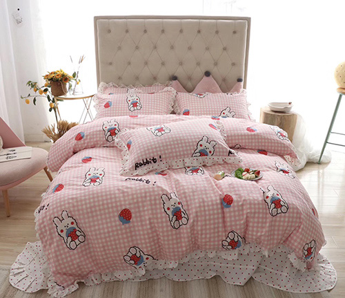 Factory Wholesales Cartoon Bedding Sets 0013
