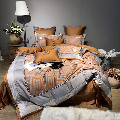 Wholesales Simple Style Bedding Set 003